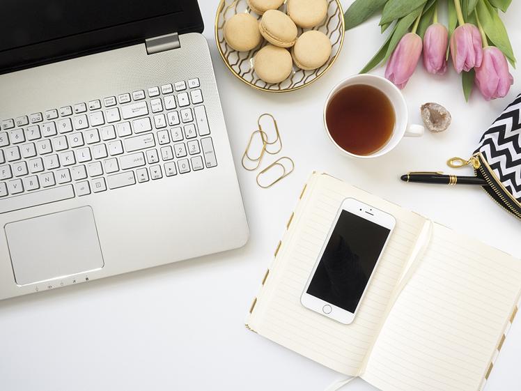 Blogging Dengan Smartphone