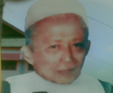 Biografi Lengkap KH. Suyuthi Abdul Qadir Guyangan Pati