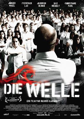 """Liberal bir film: """"Die welle"""""""