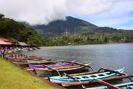 Danau Beratan Bali