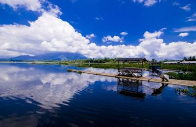 Wisata Situ Bagendit Garut
