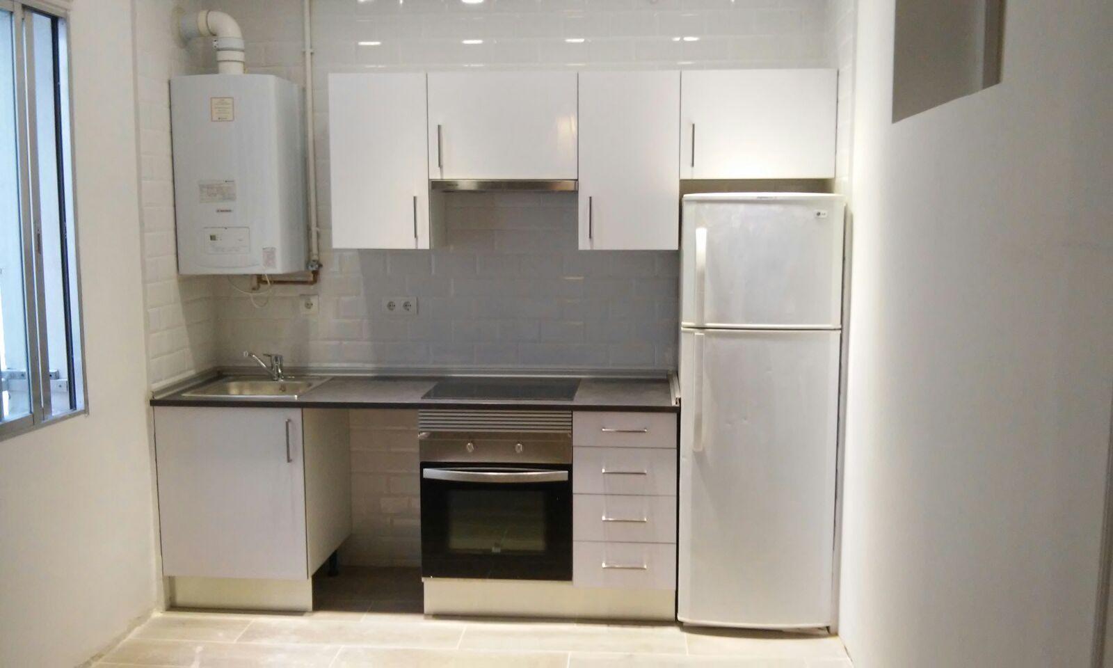 Montadores de muebles de cocina - Montadores de muebles autonomos ...