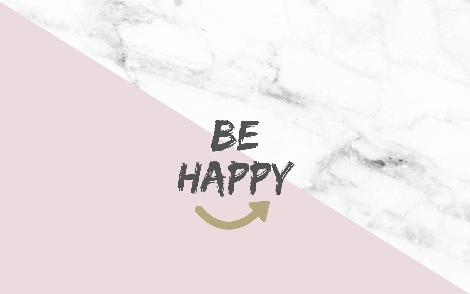 Be happy Jenmag