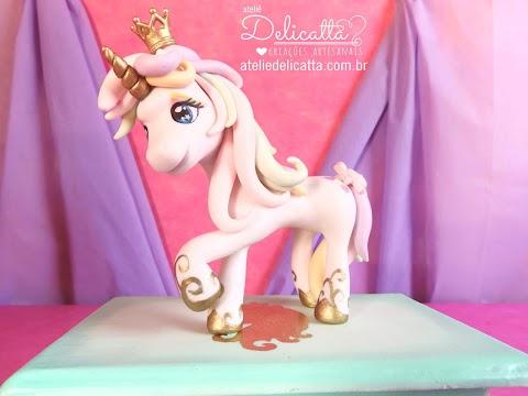 Princesa Unicórnio