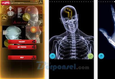 aplikasi kamera yang bisa tembus pandang dalam  pakaian wanita dan pria gratis untuk iphine