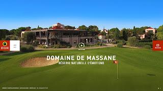 Le Domaine de Montpellier Massane aux portes de Montpellier