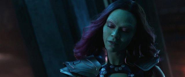 Avengers Endgame (2019) HD 1080p y 720p Latino Dual