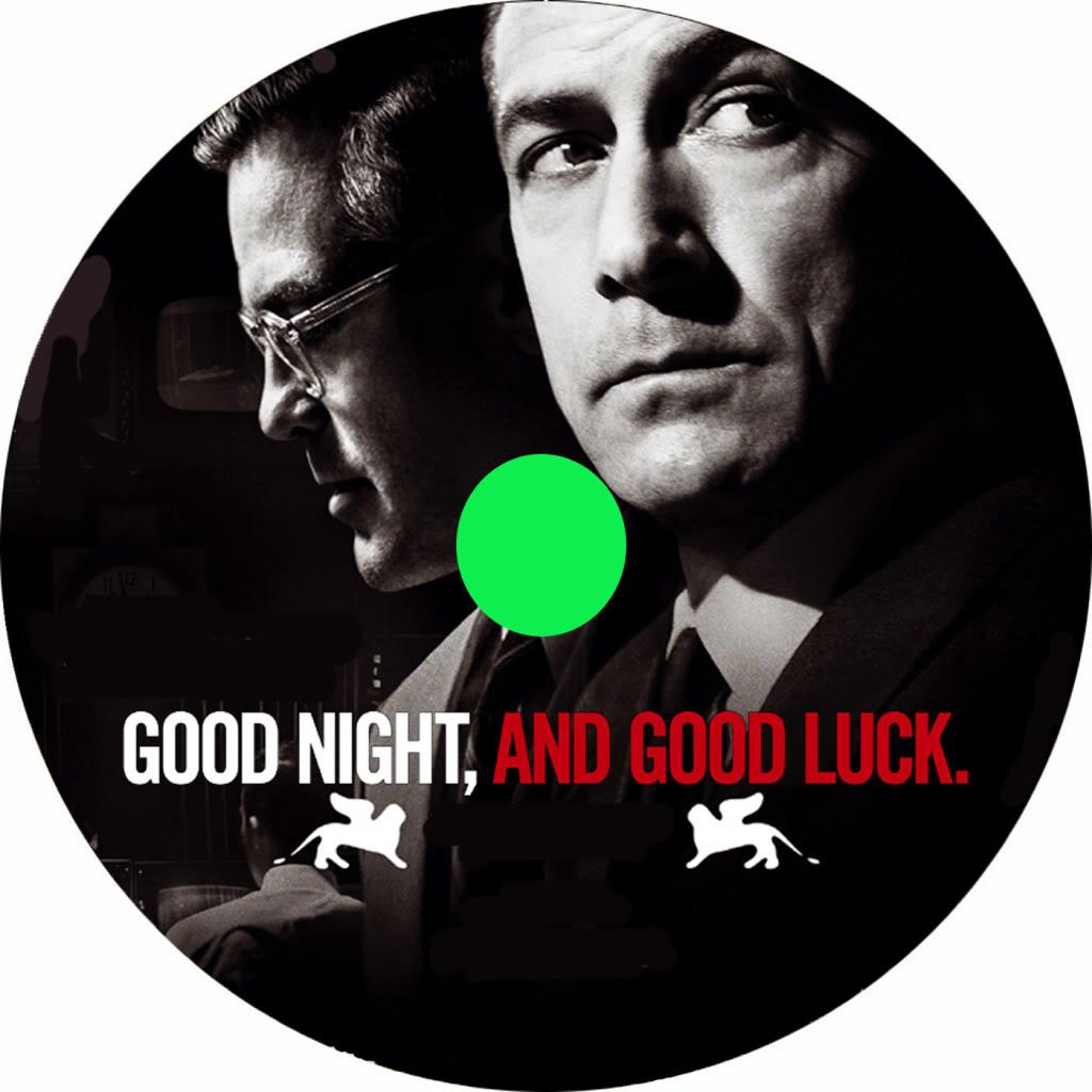 Good Night And Good Luck