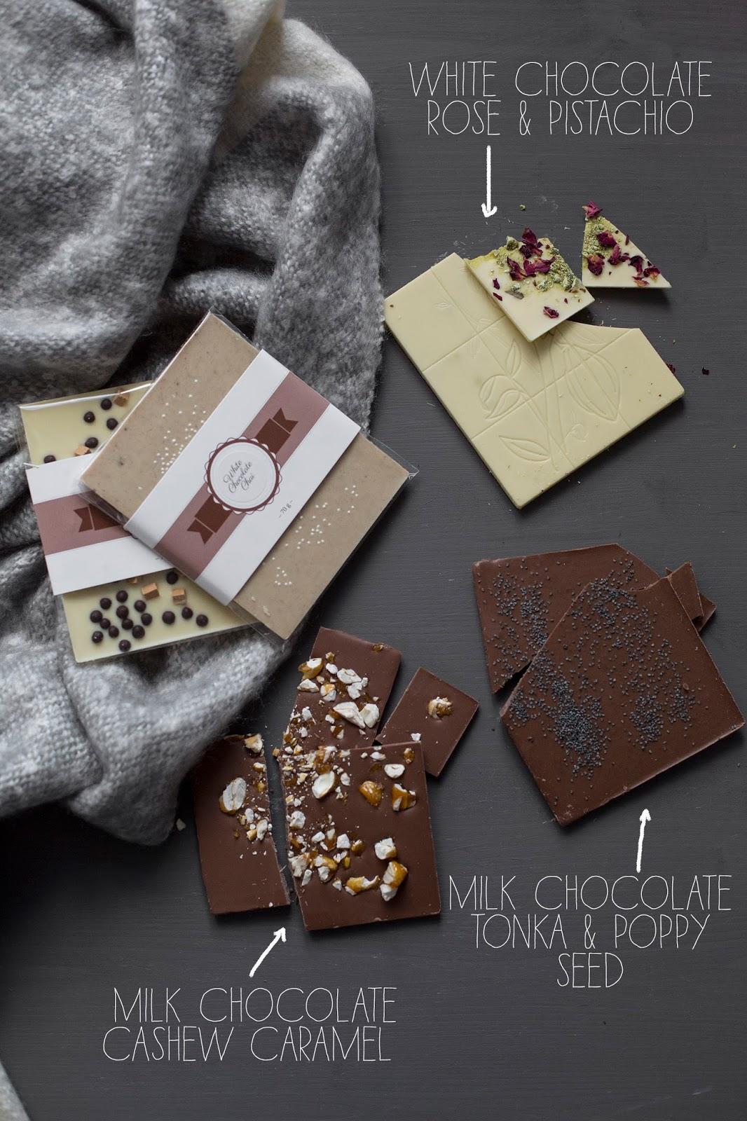 Schokoladenzeit mit Chocolate Valley