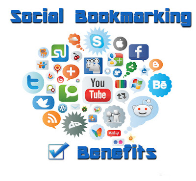 Social Bookmarking Sites List 2016