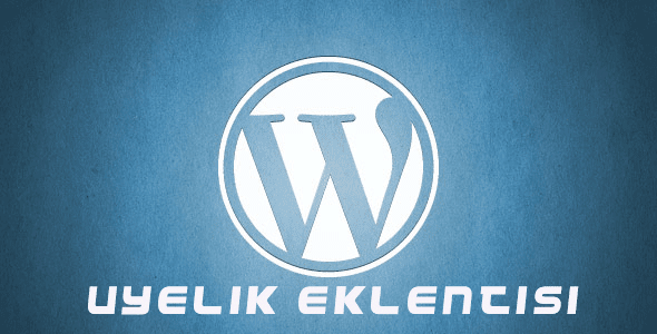 wordpress uyelik eklentisi