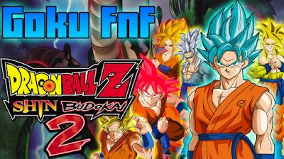 Download Dragon Ball Z Shin Budokai 2 Mod Fukkatsu ISO/CSO PSP PPSSPP High Compressed