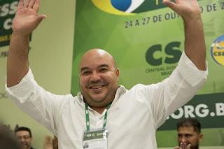 Presidente da CSB SP garante que geração de empregos e lutas dos municípios do interior e litoral serão prioridades da diretoria