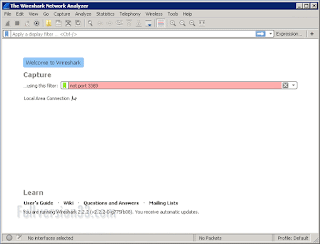 Wireshark 2.2.2