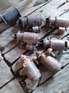 Lapak Part Mobil Antik : Macam2 dinamo chevy delcoremy 082227305111 call wa