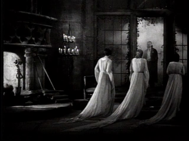 Cool Ass Cinema: Dracula (1931) review