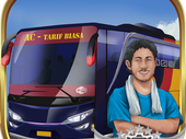 (BUSSID) Bus Simulator Indonesia Update Terbaru v2.8 Apk