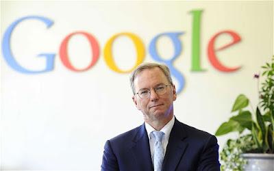 Bos Perusahaan Induk Google Ternyata Gunakan iPhone