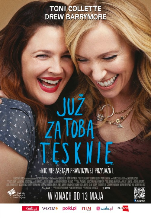 http://www.filmweb.pl/film/Ju%C5%BC+za+tob%C4%85+t%C4%99skni%C4%99-2015-646509