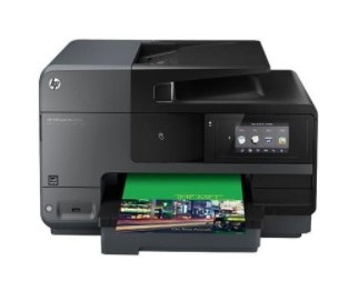 HP Officejet Pro 8620 Télécharger Pilote