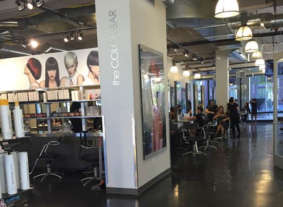 Melodysusie bring your beauty salon home august 2016 for A salon paul mitchell san diego