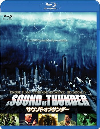 A Sound of Thunder (2005) Dual Audio 720p