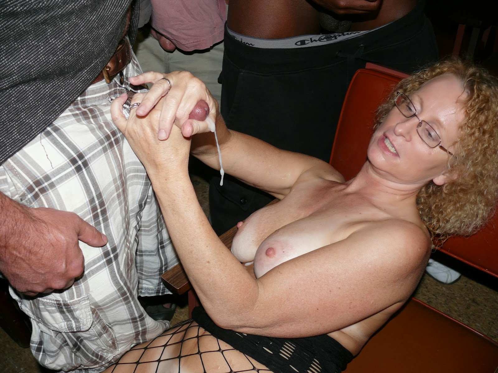 Adult Movie Theater