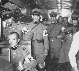 Sejarah Penjajahan Jepang - Dampak Pendudukan Jepang Bagi Bangsa Indonesia