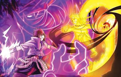 Naruto Shippuuden Episódio 476