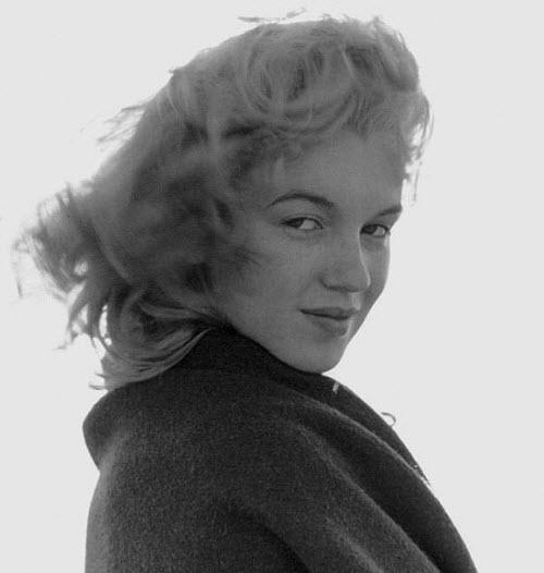 Marilyn Monroe, Σπάνιες Φωτογραφίες, 20 Ετών - 3