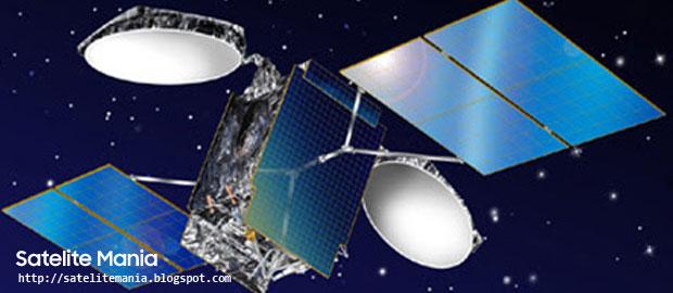 Daftar Channel-Channel Terbaru pada Satelite VInasat 1