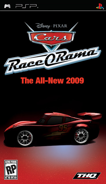 Cars Race O Rama Game Download