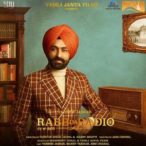 Rabb Da Radio Punjabi