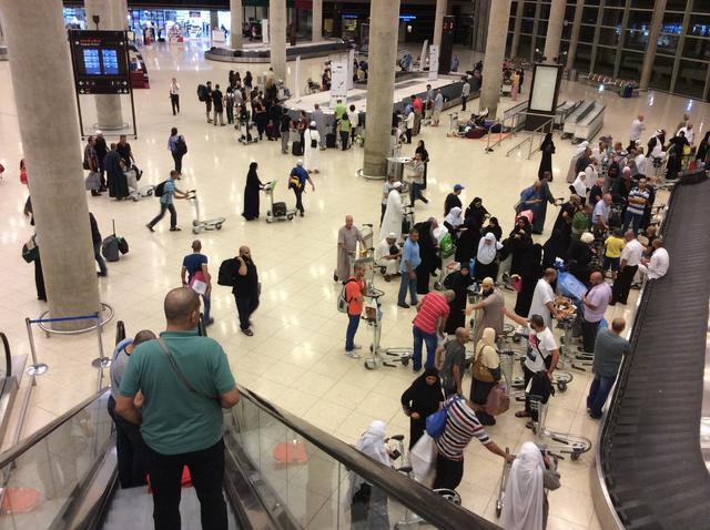 25歲的世界之旅 第13國 中東 約旦