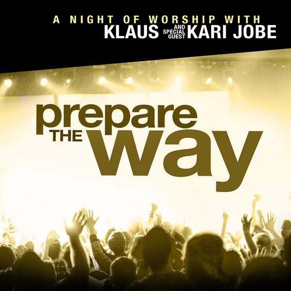 Klaus-Prepare The Way-