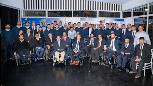 La FUAR crea una subcomisión de referentes de clubes regionales