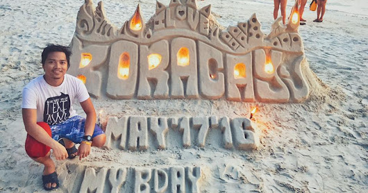 5 Unusual and Offbeat Things to do in Boracay 2016 (without the spoiler)