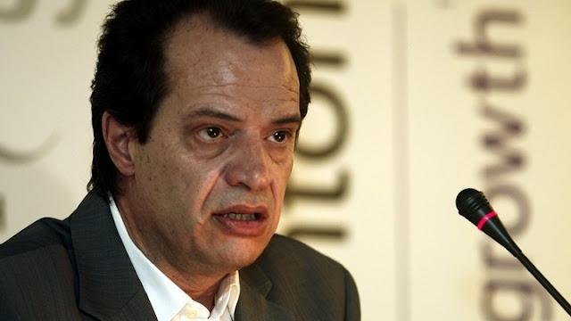 """Θα παίξει το """"χαρτί"""" του Γ. Δέδε ο ΣΥΡΙΖΑ για την Περιφέρεια Πελοποννήσου"""