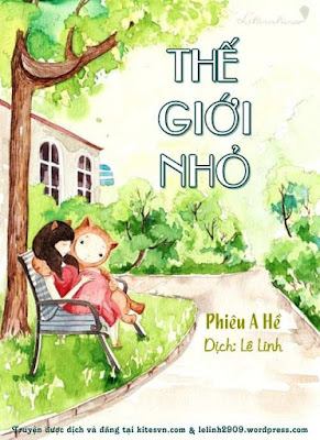 the gioi nho ebook prc pdf epub