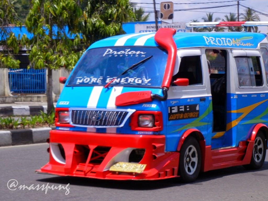 410+ Modifikasi Lampu Mobil Angkot HD