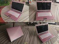 Laptop Bekas Fujitsu LH700 Core i3