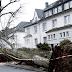 Vientos violentos matan a tres personas y paralizan tráfico en norte de Europa