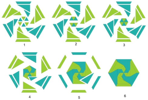 pattern block symmetry template free download. have fun quilt ...