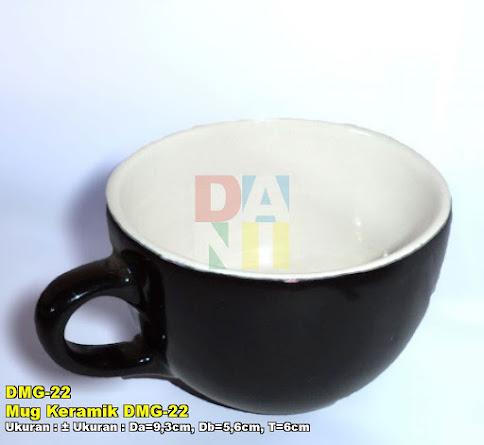 Mug Keramik DMG-22