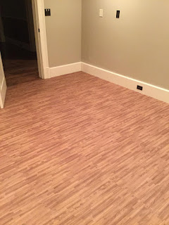Greatmats Wood Grain Foam Reversible Tile Bedroom Floor