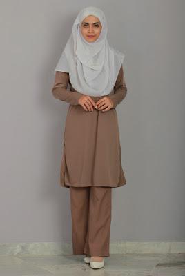 Tshirt Muslimah | HanaTajuddin