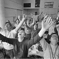 Religious cult