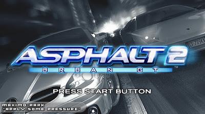 download Asphalt Urban GT 2 ISO