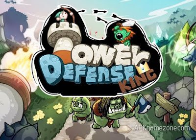 Tower Defense King Apk + Mod (Unlimited Money) Download