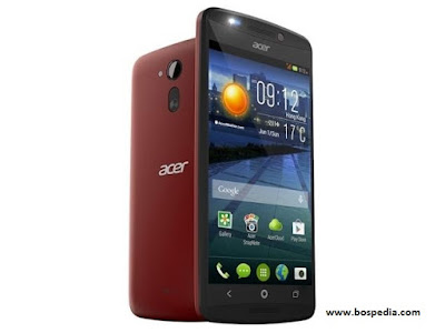 Harga dan Spesifikasi Acer Liquid E700 Terbaru 2016